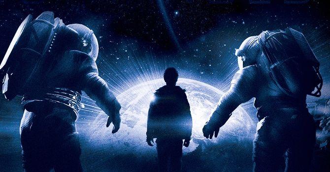 В плену у космоса