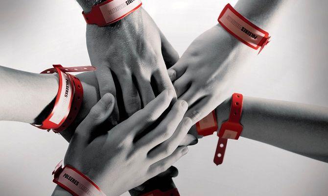 Красные браслеты, сериал
