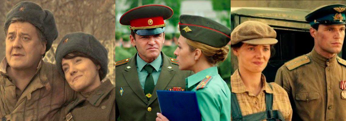 10 лучших русских комедий про армию