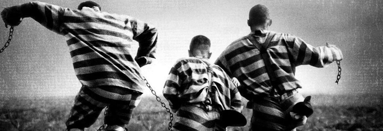Лучшие фильмы про побег из тюрьмы