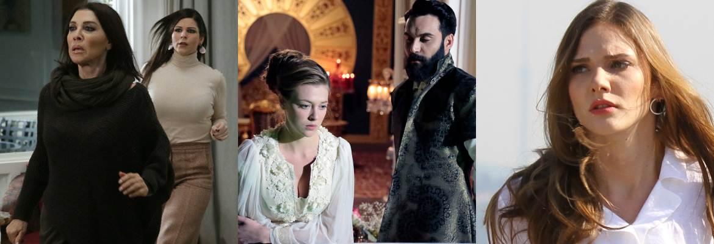 Лучшие турецкие сериалы 2018 года