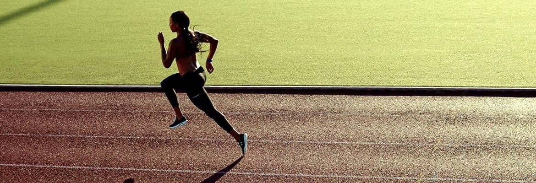 Лучшие фильмы про бег и бегунов