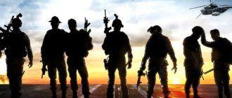 Лучшие фильмы про американский спецназ