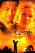 Игра джентльмена