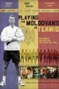 Теннис с молдаванами
