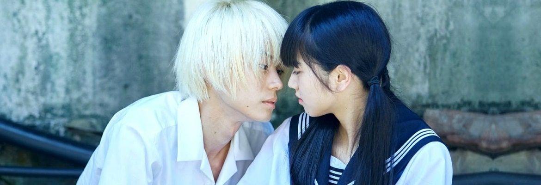 10 лучших японских фильмов про любовь