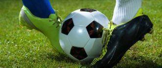Фильмы про футбол