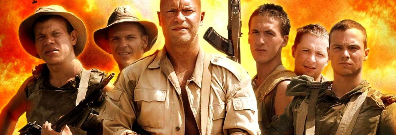 Фильмы про войну в Афганистане и Чечне