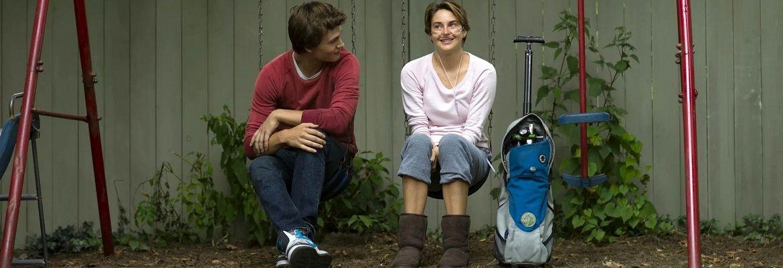 Фильмы про любовь, чтобы поплакать