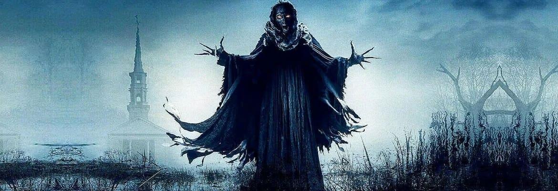 Мистические фильмы ужасов
