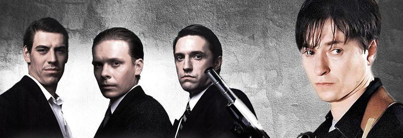 Русские фильмы про бандитов