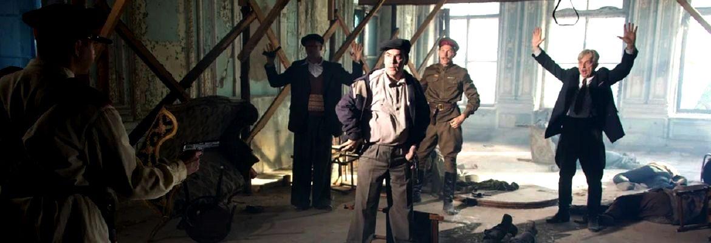 Фильмы и сериалы о бандитах в послевоенное время