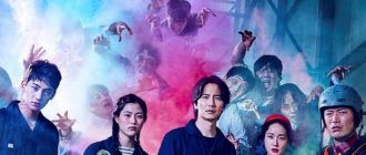 Корейские фильмы ужасов