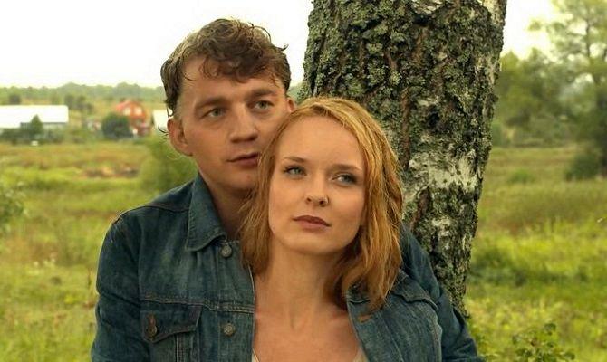 Любовь и Роман, фильм