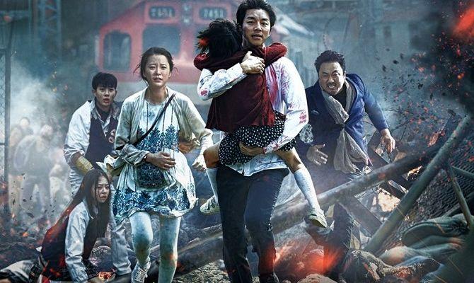 Лучшие корейские фильмы ужасов
