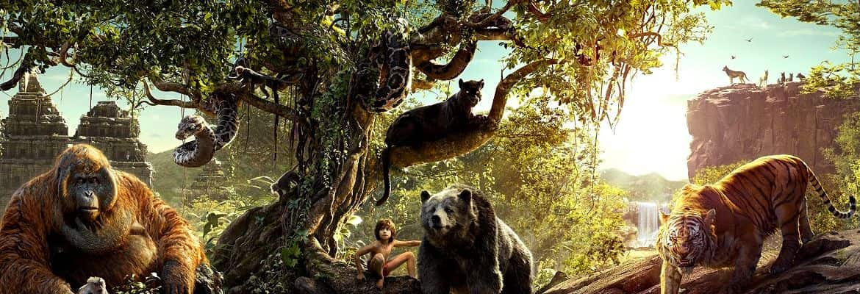 Семейные фильмы с животными