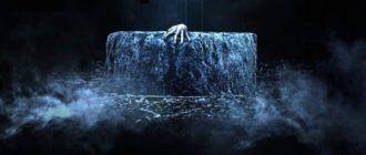 Японские фильмы ужасов