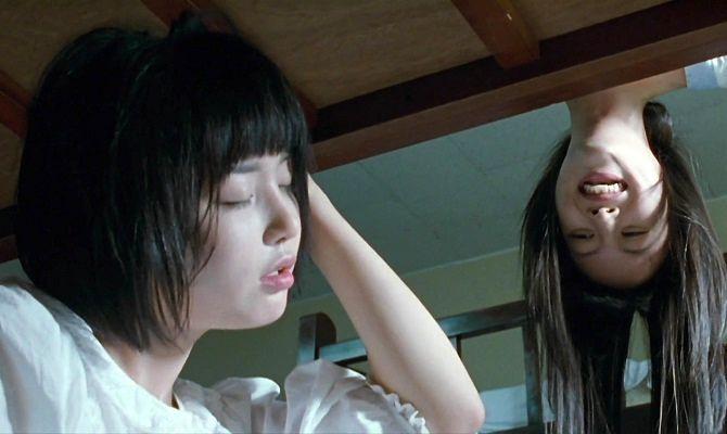 Звонок смерти, корейский фильм ужасов