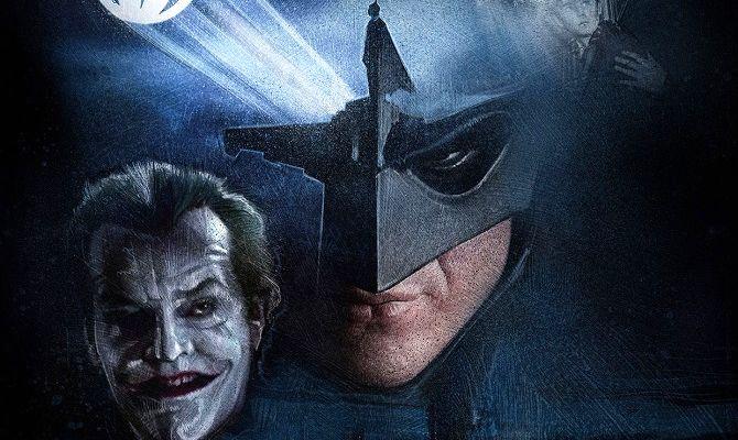 Бэтмен, фильм