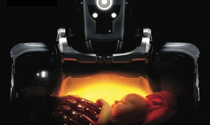 Дитя робота, фильм