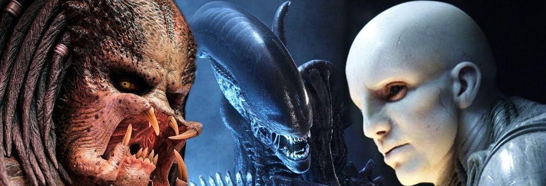 Лучшие фильмы про инопланетян