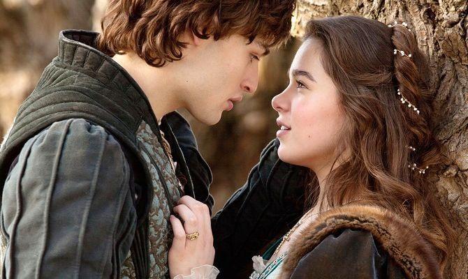Ромео и Джульетта, фильм