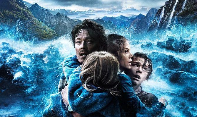 Волна, фильм