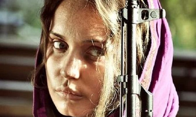 Афганистан, фильм про войну в Афганистане