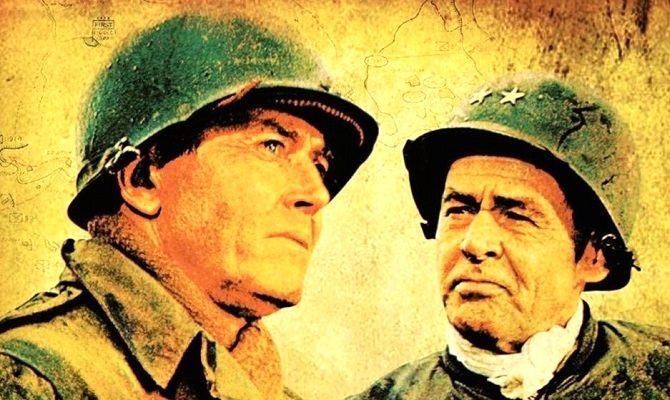 Битва в Арденнах, фильм