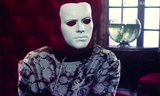 Человек-невидимка, фильм