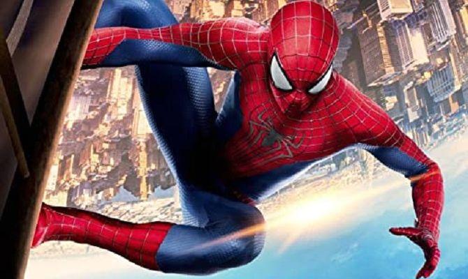 Человек-паук, фильм