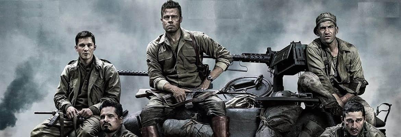 Лучшие фильмы про танкистов