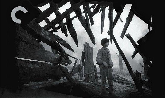Иваново детство, советский фильм