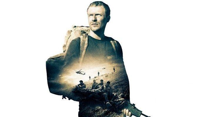 Каджаки: Правдивая история, фильм про войну в Афганистане