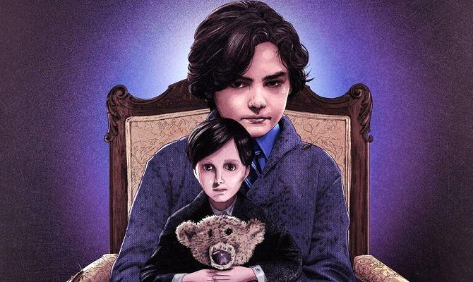 Кукла 2: Брамс, фильм
