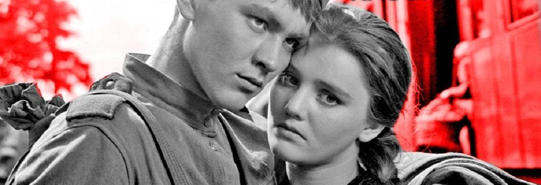 Лучшие советские фильмы про войну