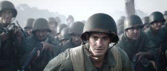Лучшие военные фильмы 2019 года
