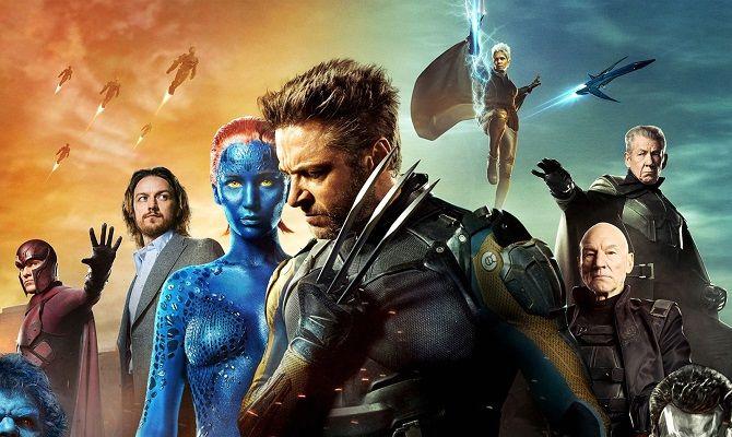 Люди Икс: Дни минувшего будущего, фильм
