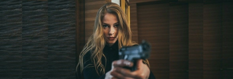 Новинки русских триллеров 2019 года