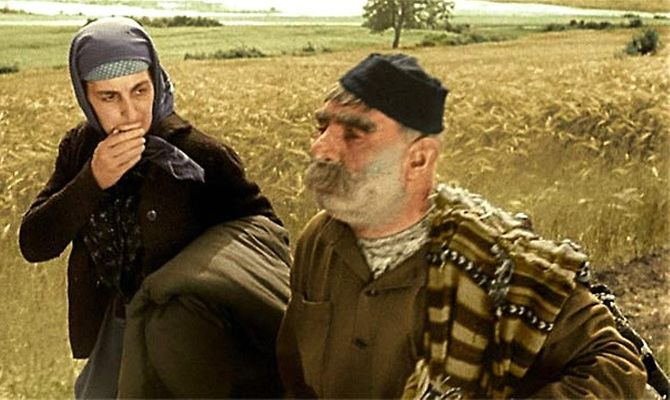 Отец солдата, советский фильм