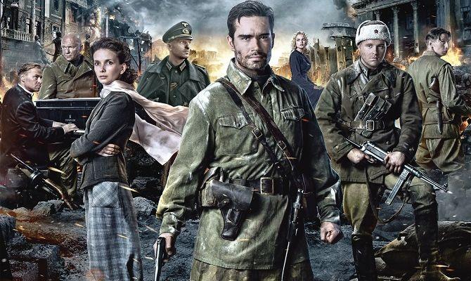 Сталинград, фильм