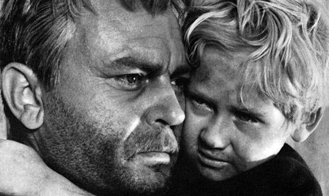 Судьба человека, советский фильм