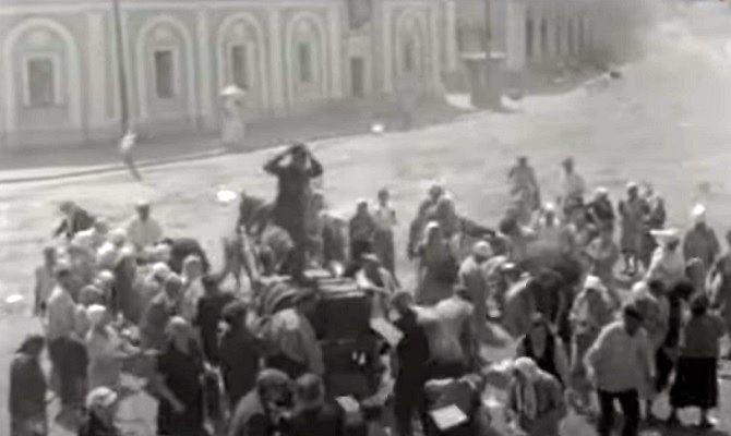 Танк «Клим Ворошилов-2», фильм
