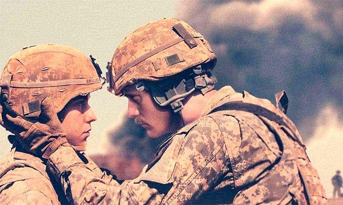 Убийственная команда, фильм про войну в Афганистане