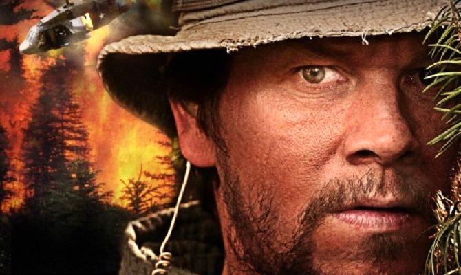 Уцелевший, фильм про войну в Афганистане