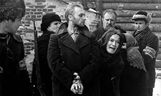 Восхождение, советский фильм
