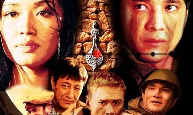 Возвращение в А, фильм про войну в Афганистане