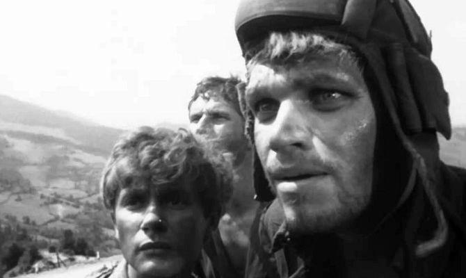 Жаворонок, советский фильм