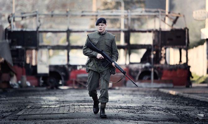 71, фильм о войне