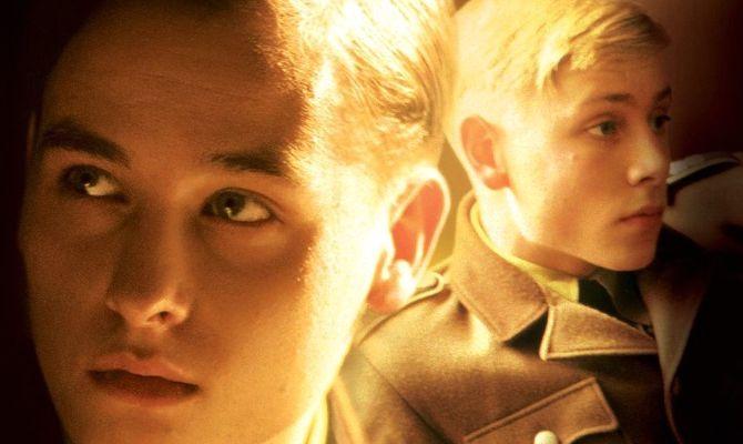 Академия смерти, фильм о войне